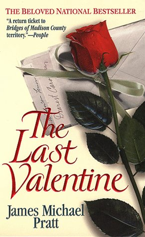 9780312968229: The Last Valentine