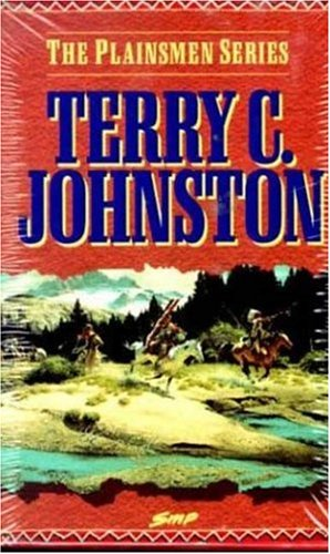 9780312968489: Terry Johnston Mixed MM Boxed Set #2