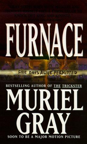 9780312969035: Furnace