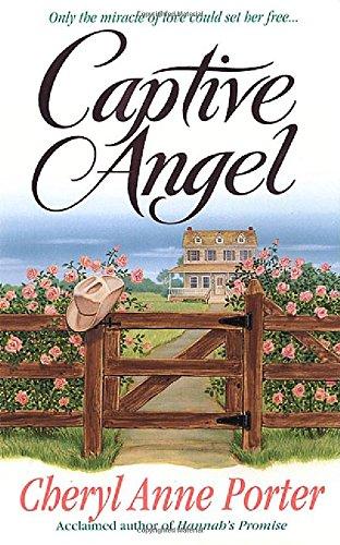 9780312969066: Captive Angel