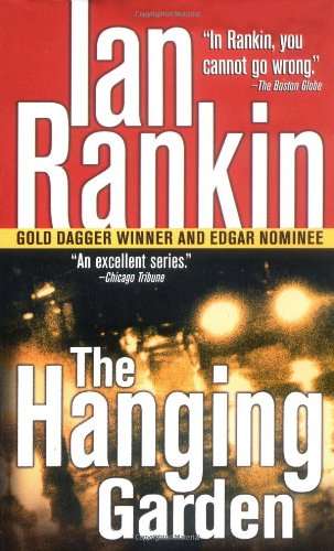 9780312969134: The Hanging Garden (Inspector Rebus Novels)