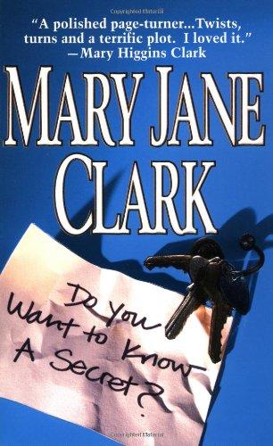 9780312969240: Do You Want to Know a Secret?: A Novel