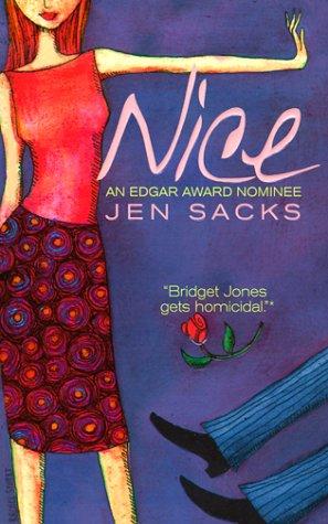 9780312969257: Nice: An Edgar Award Nominee