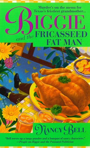 9780312969370: Biggie and the Fricasseed Fat Man (St. Martin's Minotaur Mysteries)