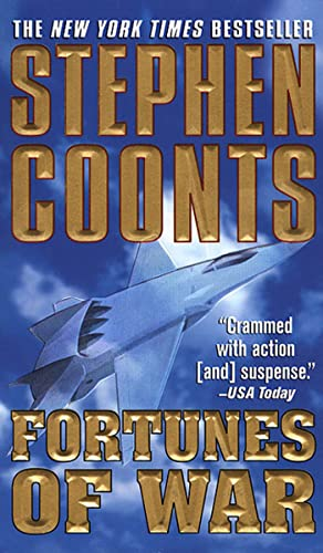 9780312969417: Fortunes of War