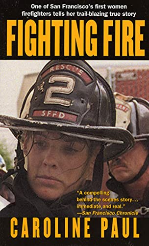 9780312970000: Fighting Fire