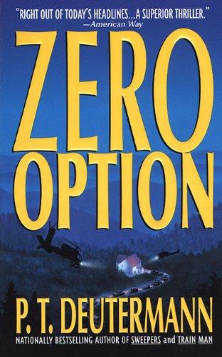 9780312970048: Zero Option