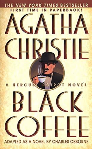 9780312970079: Black Coffee (Hercule Poirot Mysteries)