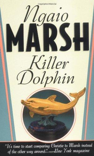 9780312970109: Killer Dolphin