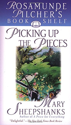 9780312970376: Picking Up the Pieces