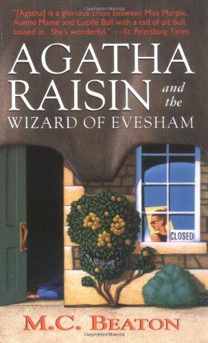 9780312970628: Agatha Raisin and the Wizard of Evesham (Agatha Raisin Mysteries, No. 8)