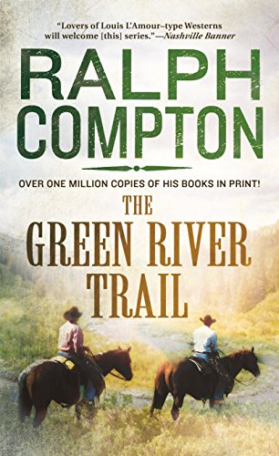 9780312970925: The Green River Trail: The Trail Drive, Book 13