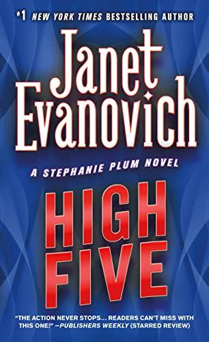 9780312971342: High Five (Stephanie Plum, No. 5) (Stephanie Plum Novels)