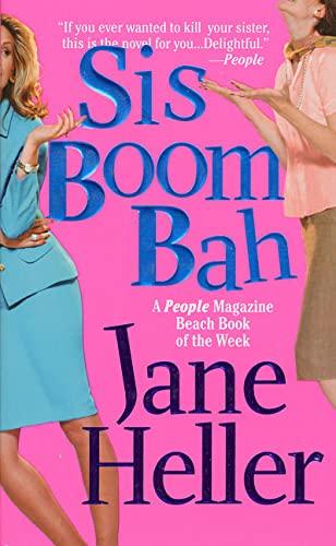 9780312971366: Sis Boom Bah