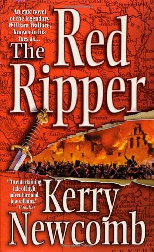 9780312971533: The Red Ripper