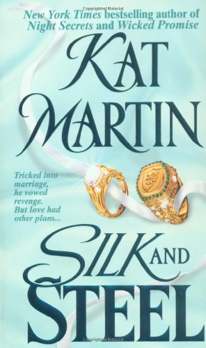 9780312972813: Silk And Steel