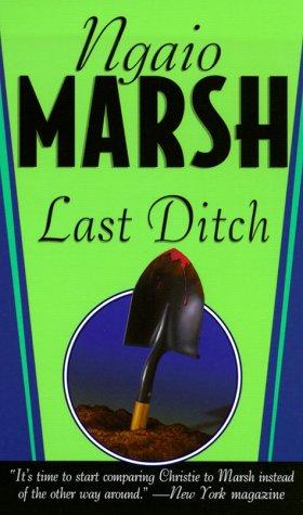 9780312972868: Last Ditch