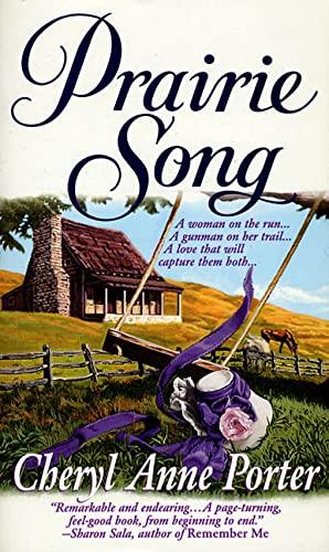 Prairie Song: Porter, Cheryl Anne