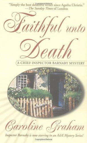 9780312972950: Faithful Unto Death