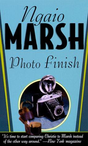 9780312973018: Photo Finish (St. Martin's Minotaur Mysteries)