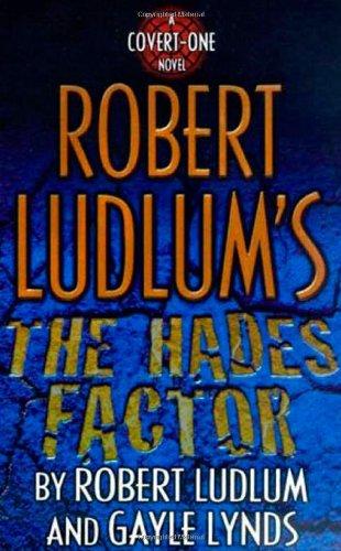 9780312973056: Robert Ludlum's The Hades Factor