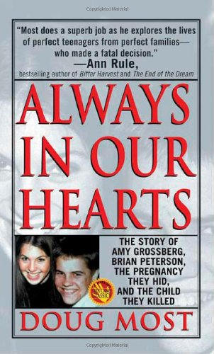 9780312973094: Always In Our Hearts: The Story Of Amy Grossberg, Brian Peterson, The Pregnancy They Hid And The Baby They Killed