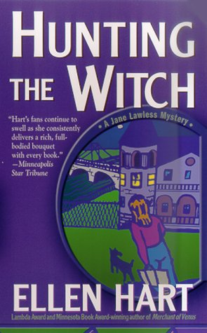 9780312973193: Hunting the Witch (St. Martin's Minotaur Mysteries)