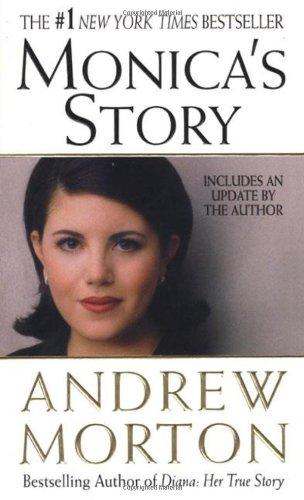 9780312973629: Monica's Story