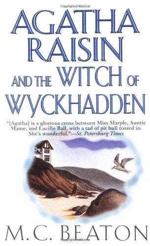 9780312973698: Agatha Raisin and the Witch of Wyckhadden (Agatha Raisin Mysteries, No. 9)