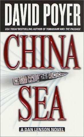 9780312974503: China Sea (Dan Lenson Novels)