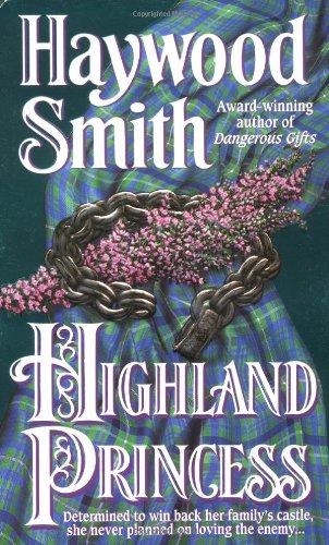 9780312974961: Highland Princess