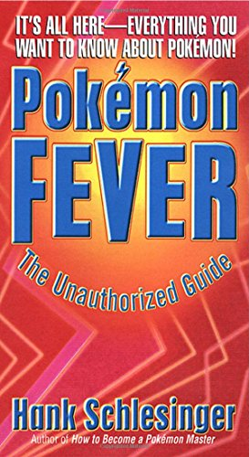 9780312975302: Pokemon Fever: The Unauthorized Guide