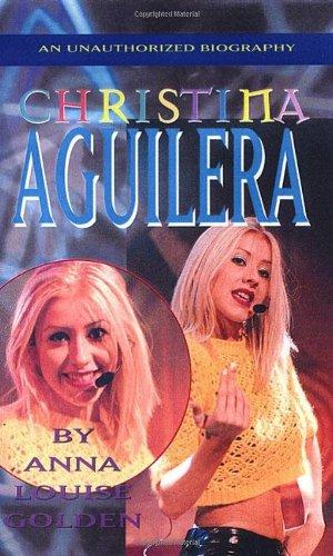 9780312975340: Christina Aguilera