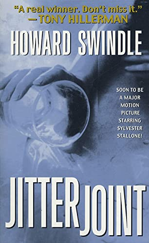 Jitter Joint (0312976119) by Howard Swindle