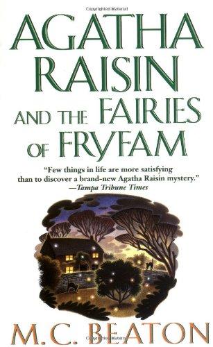 9780312976262: Agatha Raisin and the Fairies of Fryfam