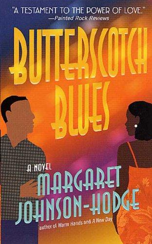 9780312976309: Butterscotch Blues