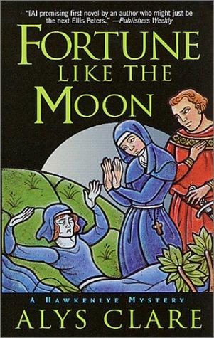 9780312976323: Fortune Like the Moon (St. Martin's Minotaur Mysteries)