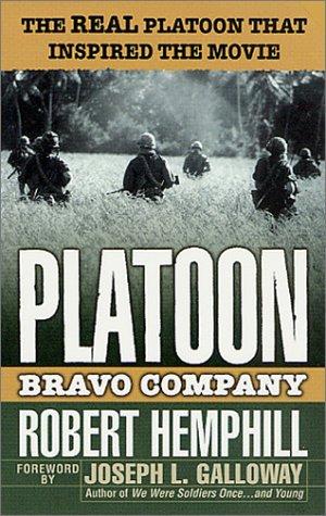 9780312976576: Platoon: Bravo Company