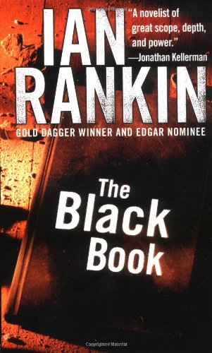9780312976750: THE BLACK BOOK