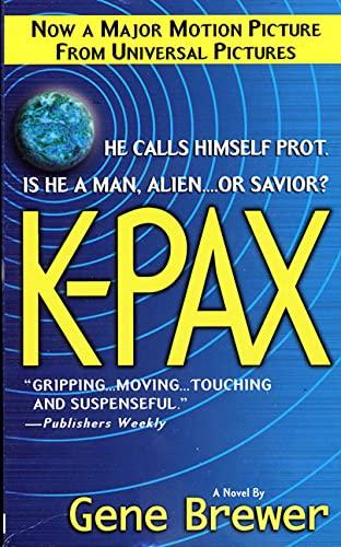 9780312977023: K-Pax
