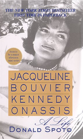9780312977078: Jacqueline Bouvier Kennedy Onassis: A Life