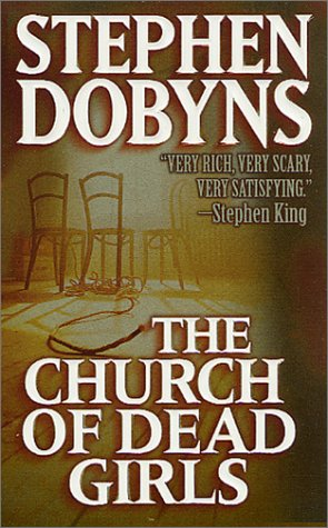 9780312977368: The Church of Dead Girls
