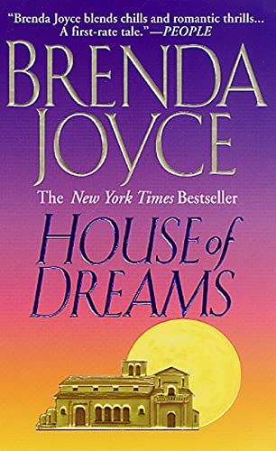 9780312977405: House of Dreams