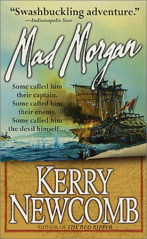 Mad Morgan: Newcomb, Kerry