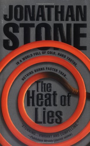 9780312977863: The Heat of Lies