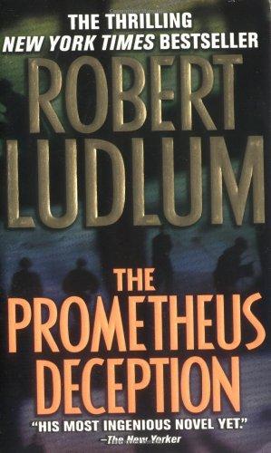 9780312978365: The Prometheus Deception