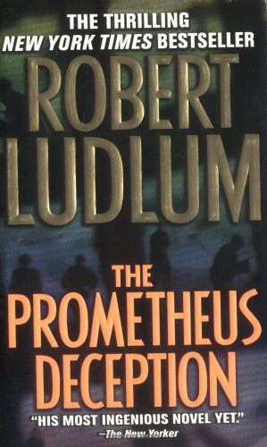 9780312978365: The Prometheus Deception
