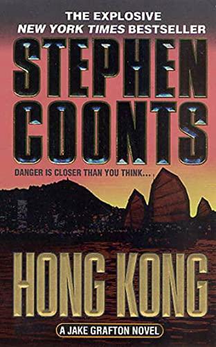 9780312978372: Hong Kong (A Jake Grafton Novel)