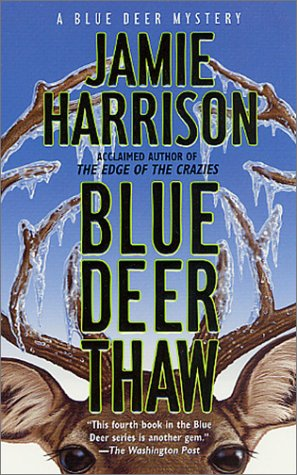9780312978853: Blue Deer Thaw (Jules Clement Mysteries)