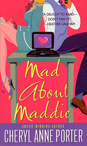 9780312978952: Mad About Maddie